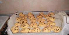 Recette - Cookies noix de coco et pépites de chocolat | 750g