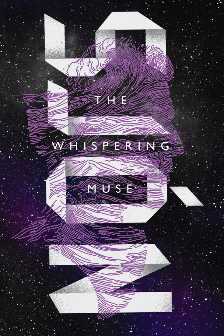 The Whispering Muse by Sjon