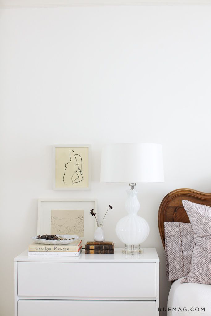9 Great Looks for the Nightstand | Rue