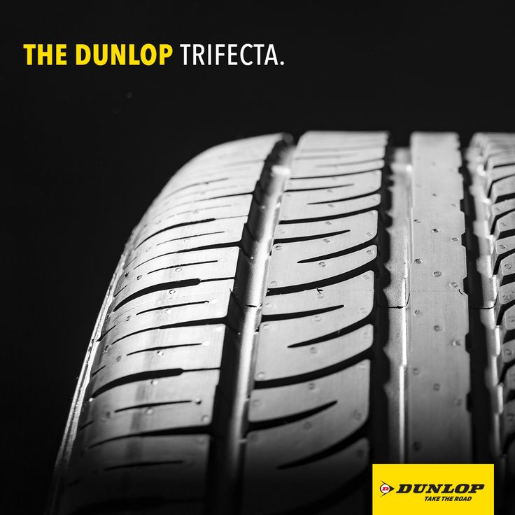 Quality. Performance. Innovation. Thumbs up if you agree. Request a quote online now  or visit a Dunlop Zone near you.