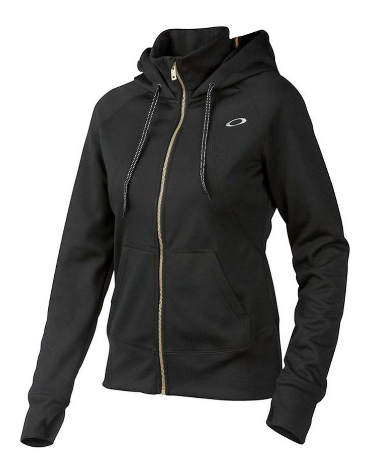 """Oakley """"Back To The Top"""" Ladies Zipped OKF571519 from X-it Corporate"""