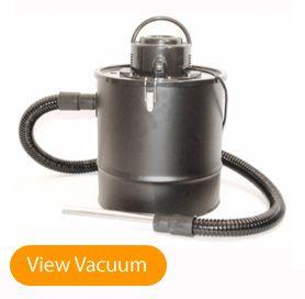 Thermatech Ash Vacuum