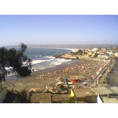ARRIENDO PIEZA EN CARTAGENA-75625248 AMBIENTE FAMILIAR-COCINA BAÑO PRIVADO-MÁGICA VISTA | Departamento - Casa en alquiler | Valparaíso