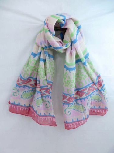 [US seller] abstract design fashion scarf cheap swimsuit cover-ups   eBay