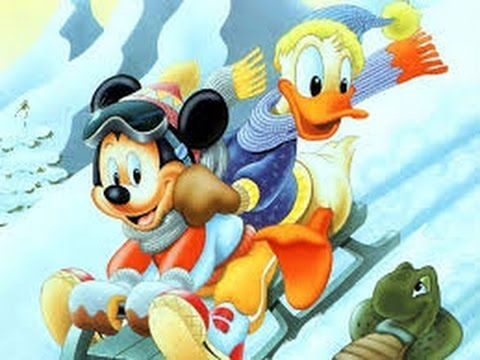 Donald Duck Chip And Dale Cartoon Mickey Mouse Full Episodes