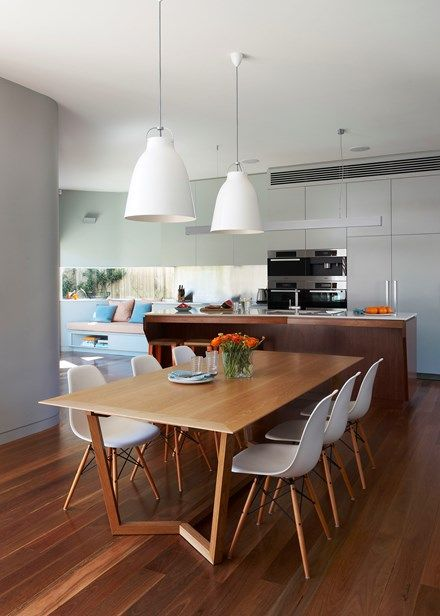 Past meets present in this bright, modern Sydney home - Home Beautiful