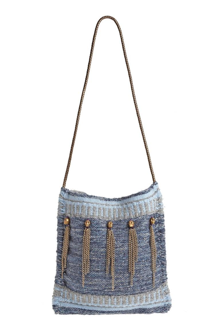 Greece Bag