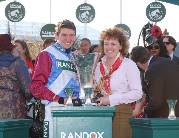 Grand National Team Eye Triple Success at Carlisle http://www.cumbriacrack.com/wp-content/uploads/2017/10/Derek-Fox-and-Lucinda-Russell.jpg Grand National winning double act Lucinda Russell and Derek Fox head to Carlisle today (Thursday) with three shots at success on what promises to be another cracking day    http://www.cumbriacrack.com/2017/10/26/grand-national-team-eye-triple-success-carlisle/