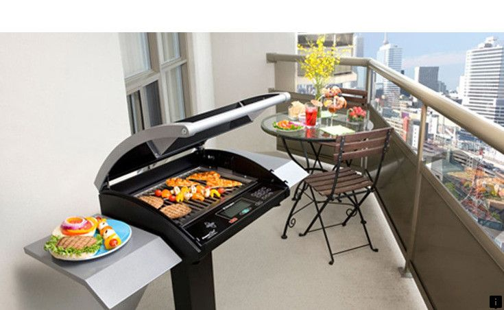 Read information on weber gas grills. Please click here to read more****** Viewing the website is wo… in 2020 | Balcony grill, Best electric grill, Outdoor electric grill