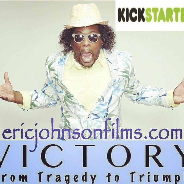 How much does #Victory of @Kataztrofee love supporters of ericjohnsonfilms.com? THIS MUCH! Actually more!! Thanks to @organic_spiritualist for our latest pledge!! Only 6 days left so let's kick this #Kickstarterinto overdrive. Please share and donate! #documentary #film #indie #tragedy2triumph #socialjustice #changemaker #hiphop #KataztrofeeReliefFund #crowdfunding
