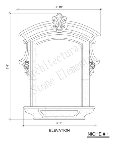 Cantera stone | hand-carved stone | Fireplaces | Fountains | Columns | Balustrades | Barbeques | Architectural Stone Elements