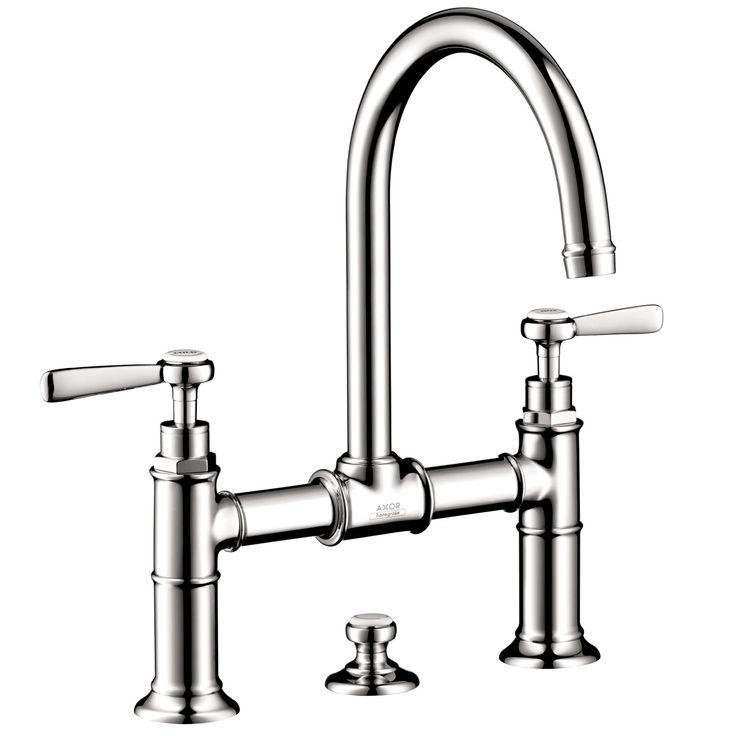 81 best faucet-kitchen images on Pinterest | Contemporary unit ...