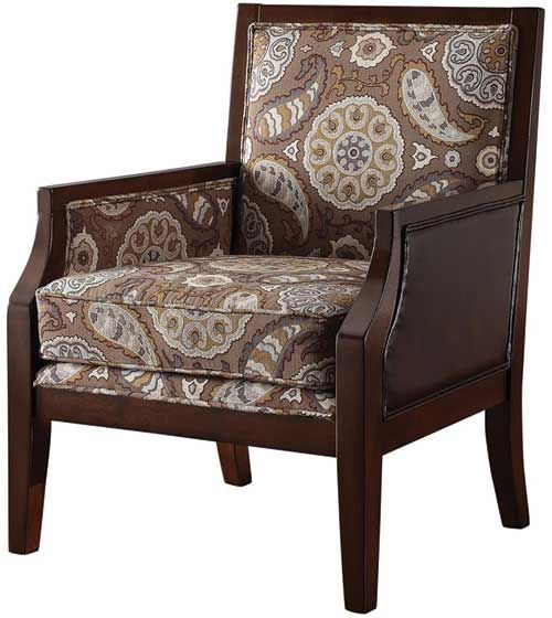 Madison Park Ethan Accent Chair  Puritan Furniture  CT.u0027s Largest Furniture  Store