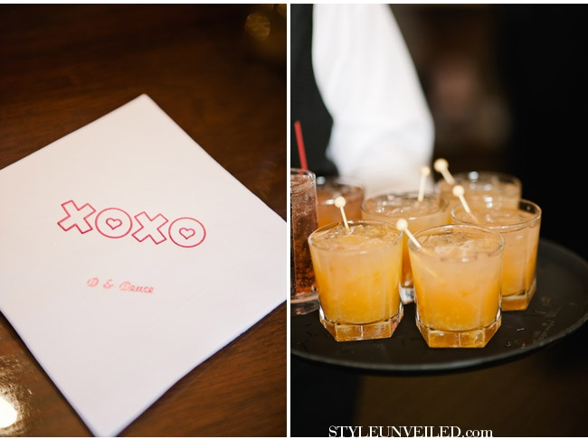 Delicious Drinks anyone? @Style Unveiled: Style Unveiled, Boston Wedding Venues, Photo