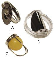 Nu: Een kunstklep vervangt een hartklep die zijn werk niet goed doet, bijvoorbeeld als de klep lekt of vernauwd is.