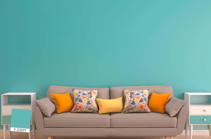 Encuentra las mejores ideas e inspiración para el hogar. Pinturas Berel por Pinturas Berel   homify