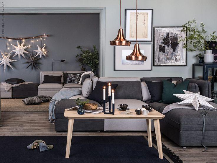 436 best IKEA Wohnzimmer - mit Stil images on Pinterest - farben ideen fr wohnzimmer