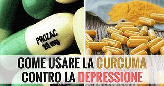 """Un nuovo studio pubblicato sulla rivista """"Phytotherapy Research"""" ha confermato per la prima volta che la curcumina, il principale polifenolo della curcuma, è sicuro ed efficace pertrattare i casi grav"""