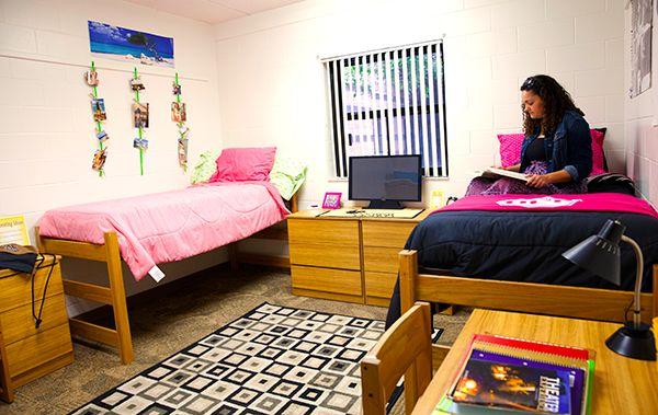 Ucf Nike Dorm Room Photos