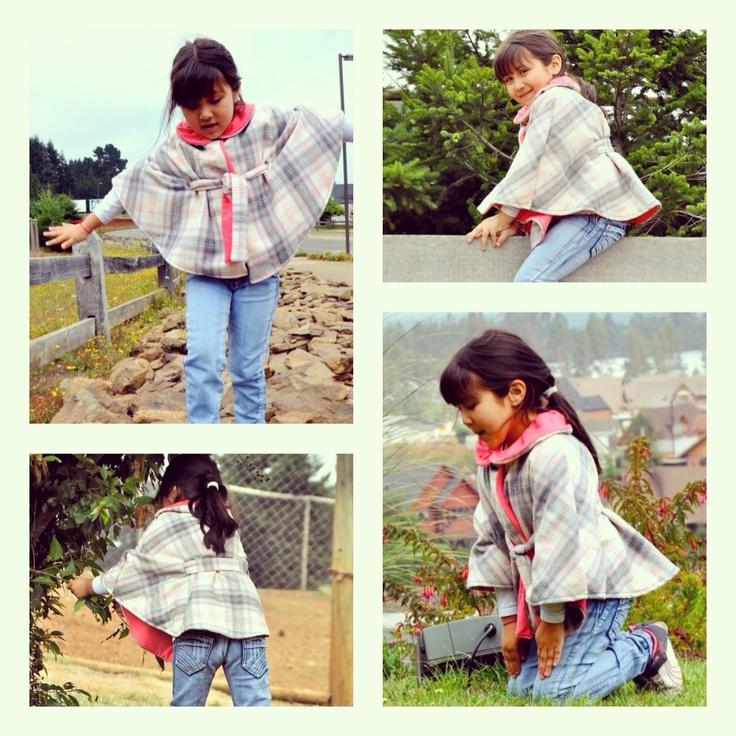 :: Little Poncho ::