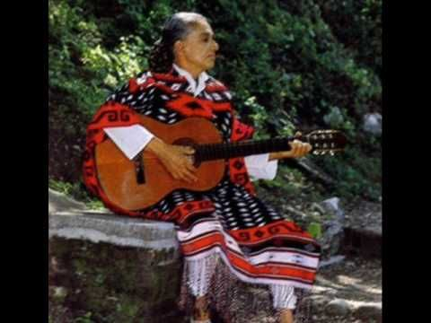Chavela Vargas - Macorina (Versión original)