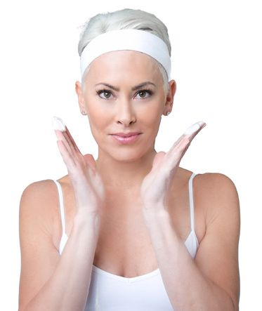 DERMAFLASH | Exfoliating Facial Treatment