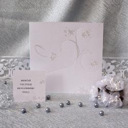 Svatební oznámení w529