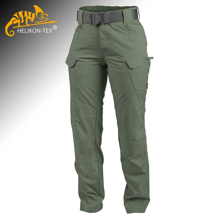 This International Women's Day check out Helikon Women's UTP Trousers! Featuring elastic waist with Hook and Loop and YKK zip fly, 12 practical low-profile pockets, seven wide belt loops and strengthened knees with internal knee pad compartments. Available now at Military 1st online store. Only £56.00! Free UK delivery and returns. Competitive overseas shipping rates.