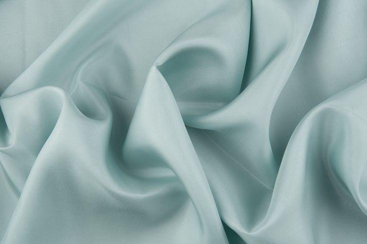 honeydew habotai silk fabric ny designer fabrics