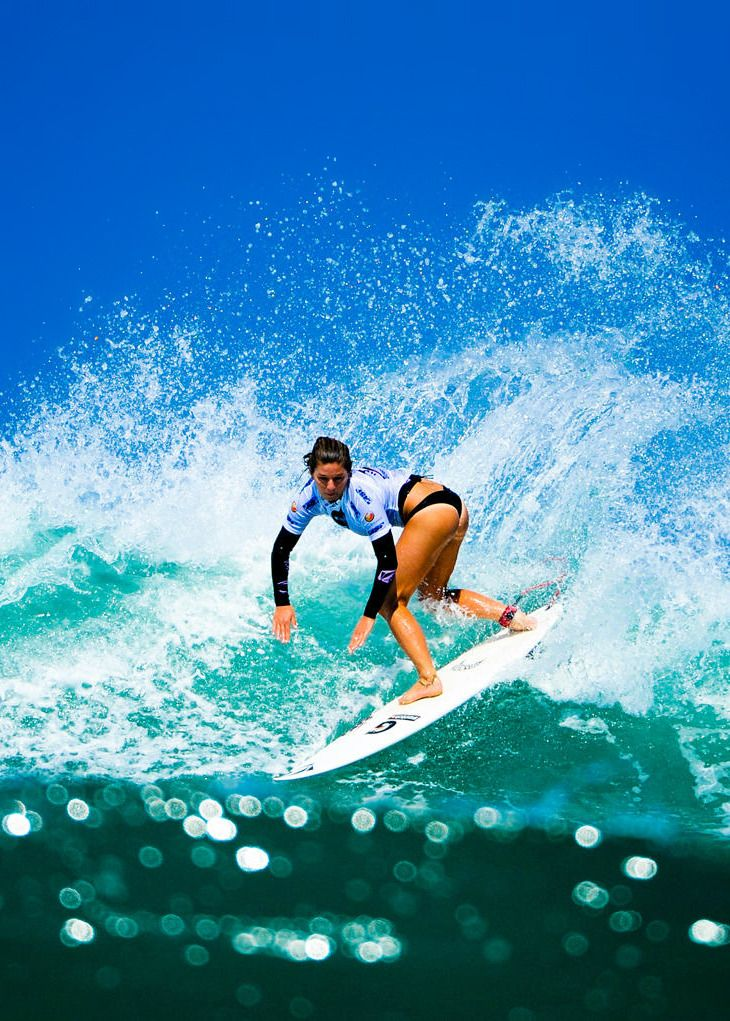 XO COCO HO DOCUMENTARY - SurfGirl Magazine