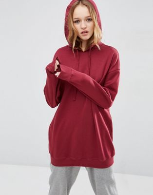 ASOS | ASOS Ultimate Oversized Pullover Hoodie
