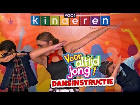 Kinderen voor Kinderen - Voor altijd jong! (Officiële videoclip) - YouTube