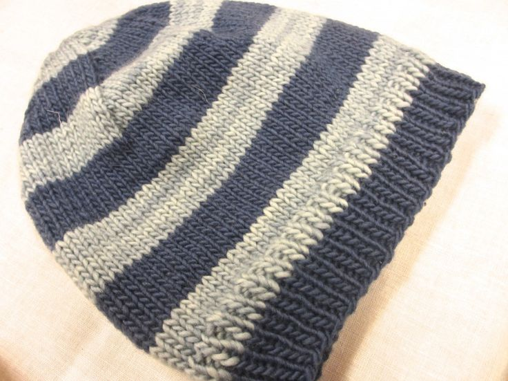 DIY : knitting