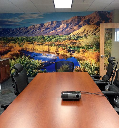 93 best images about wall graphics on pinterest vinyls for Environmental graphics wall mural
