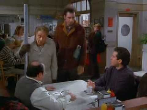 "The Holiday of Festivus - the origin of ""Festivus"" according to Seinfeld"