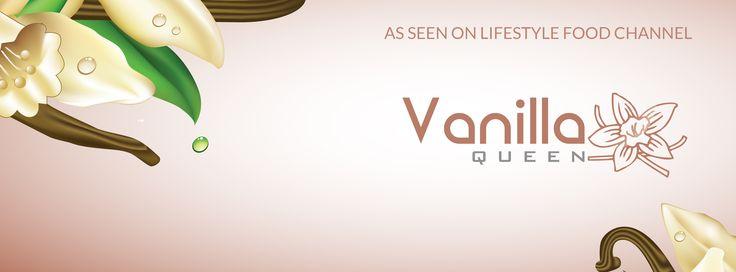Organic, Fair Trade Vanilla Beans, Caviar & Powder