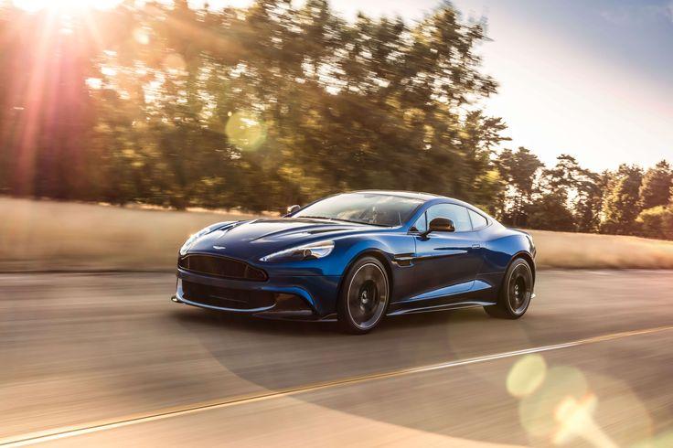 Aston Martin Vanquish S heeft nóg meer power - http://www.topgear.nl/autonieuws/aston-martin-vanquish-s-heeft-nog-meer-power/