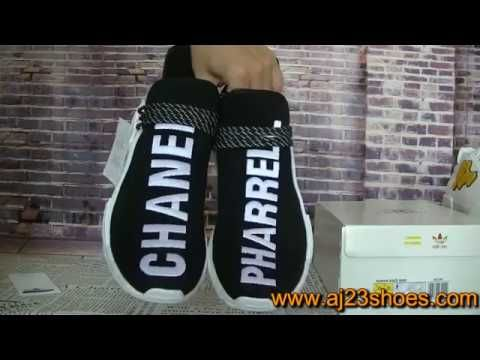 Pharrell x