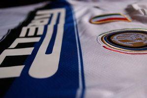 Inter Away Kit by eldadi