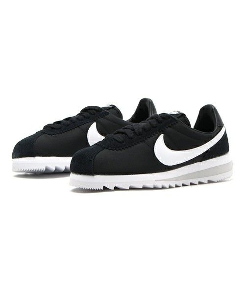 select shoes(セレクトシューズ)のナイキ ウィメンズ クラシック コルテッツ エピック(スニーカー)|ブラック