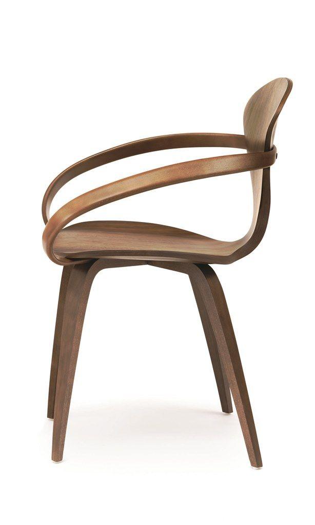 Cherner Armchairs