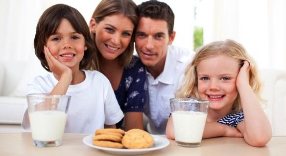 Egészséges édességek a gyerekeknek / Cikkek / Egészség és gasztronómia / Táplálkozás