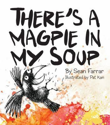 There's a Magpie in My Soup - Reading Time