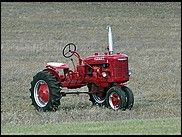 1947 farmall b for sale by mecum auction tractor stuff. Black Bedroom Furniture Sets. Home Design Ideas