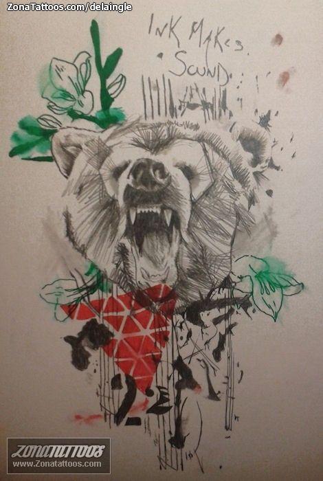 Tatuaje hecho por Jaroslav Snejdar, de Lleida (España). Si quieres ...