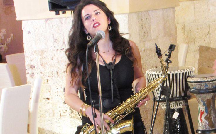 Sax House per Matrimonio Divertimento Nozze Molise Abruzzo Campobasso Ch...