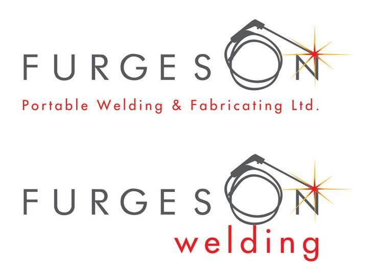 Logo Design Welding Company