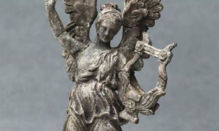 Тенденции развития форм искусства в эллинистический период истории Греции