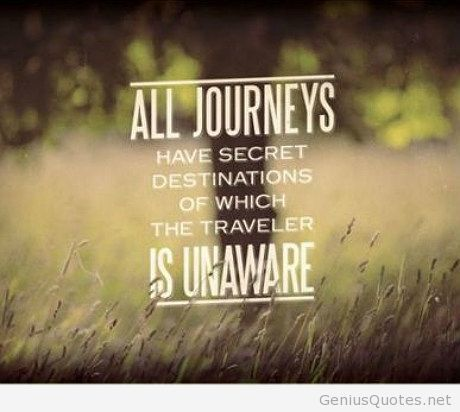 All journeys