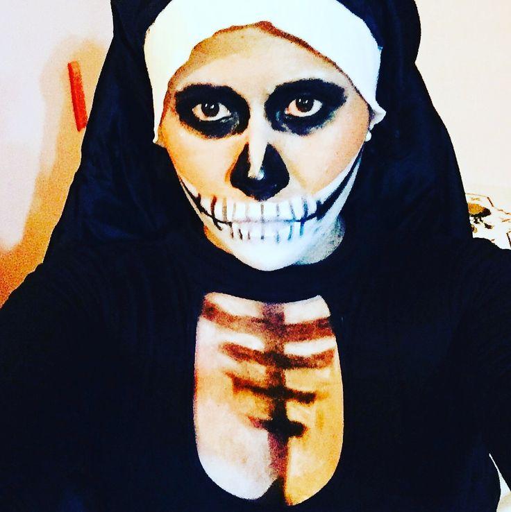 Секс с монашками анал фильм